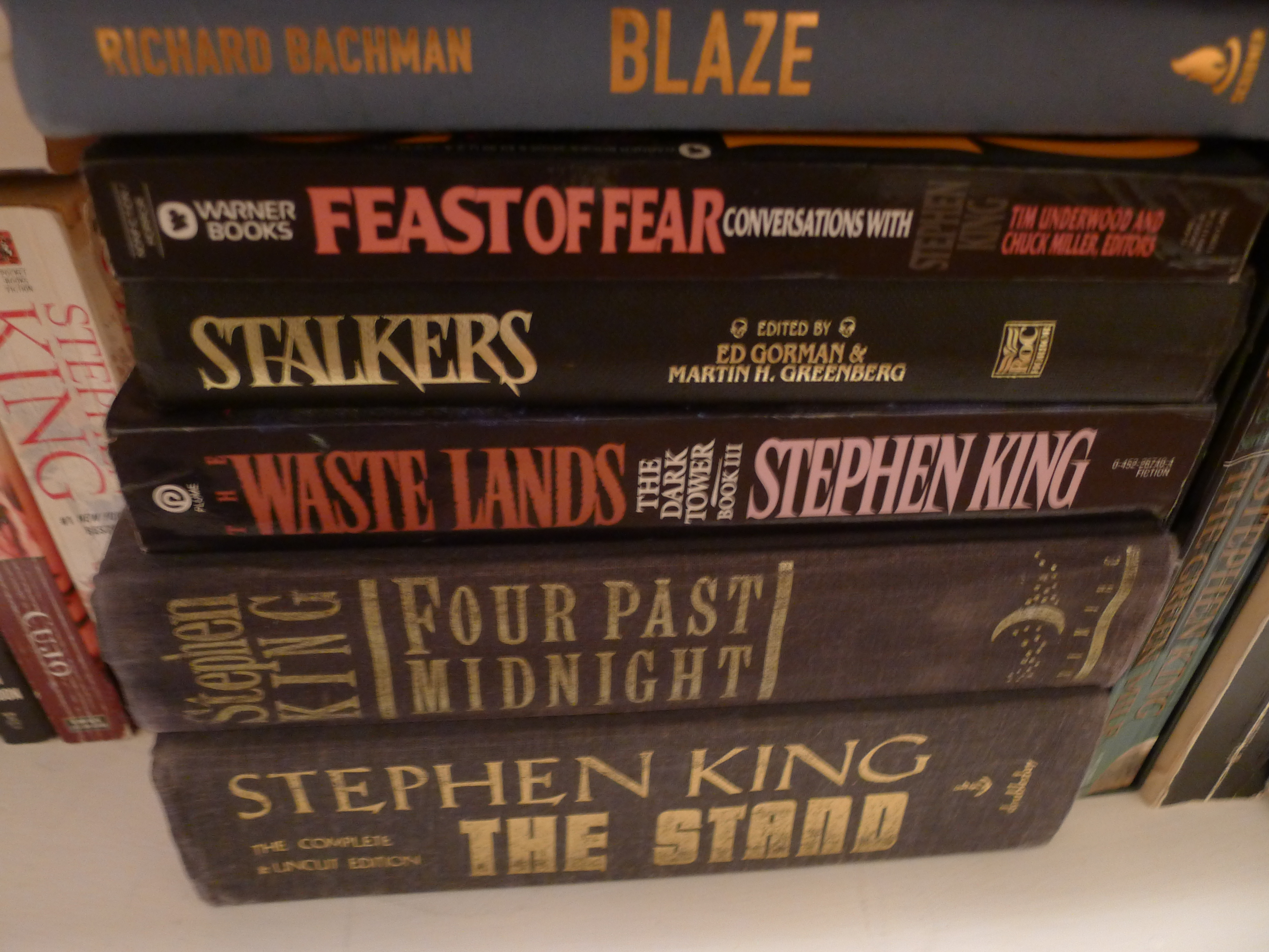What makes a novel a classic?